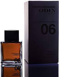 <b>Odin 06 Amanu</b> Eau de Parfume Spray for Unisex 100 ml: Amazon ...