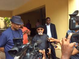 Image result for ngige minister