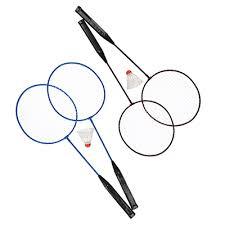Каталог <b>Набор для бадминтона</b> в сетке, <b>ракетка</b> 2 шт, волан, 100 ...