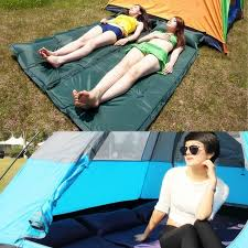 2019 Summer <b>Outdoor</b> Camping <b>1Pcs</b> Self Inflatable <b>Portable</b> Air ...