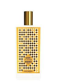 <b>Парфюмерная вода Kedu</b> (<b>Memo</b>)
