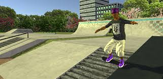 <b>Skateboard</b> FE3D 2 - Freestyle Extreme 3D - Apps on Google Play