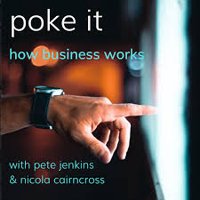 Poke It Podcast (How Business Works)
