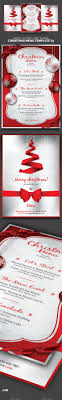 christmas menu template v4 noel christmas menus and xmas christmas menu template v4 photoshop psd noel xmas available here →