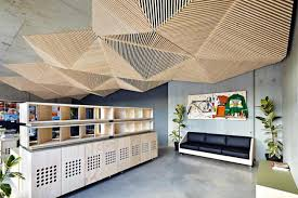 office by assemble melbourne retail design blog ceiling designs for office