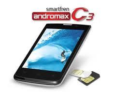 Andromax Smartfren C3