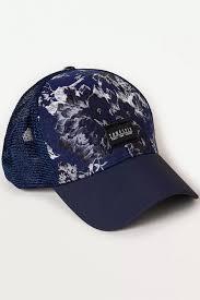 <b>Бейсболка TRUESPIN Blossom</b> Trucker (Navy) купить в Самаре