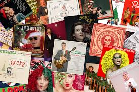 50 <b>New Christmas</b> Albums, Reviewed – Rolling Stone