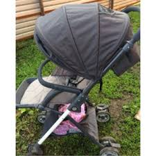 Прогулочная <b>коляска Happy Baby Mia</b>   Отзывы покупателей