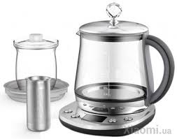 <b>Электрочайник</b> Xiaomi <b>Deerma stainless</b> steel health pot купить в ...