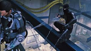 Spider-Man Stealth Suit (Far From Home) Vs <b>Hammerhead</b> Army ...