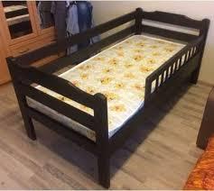 Купить <b>Кровать</b> Аленка-1 из массива в <b>Егорьевске</b> за 9 530 руб.
