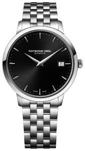 Наручные <b>часы RAYMOND</b> WEIL 5588-ST-20001 — купить по ...