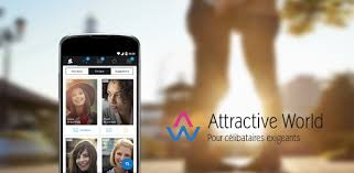 <b>Attractive</b> World - Apps on Google Play