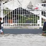 Maria: Clearwater Coast Guard plane aids rescue near Puerto Rico