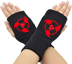 WerNerk Anime Naruto Gloves Cosplay Gloves ... - Amazon.com