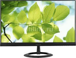 """Купить <b>Монитор ASUS VX239H</b> 23"""", черный в интернет-магазине ..."""