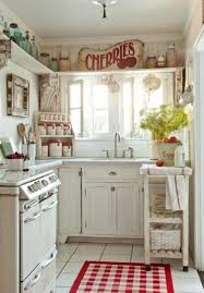 25 charming shabby chic style kitchen designs charming shabby chic kitchen