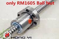 <b>SFU1605 ballscrew</b> with ballnut - Shop Cheap <b>SFU1605 ballscrew</b> ...
