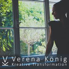 Verena König Podcast für Kreative Transformation