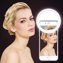 Светодиодная Лампа Для Экшн Камеры <b>Кольцо</b> – Купить ...