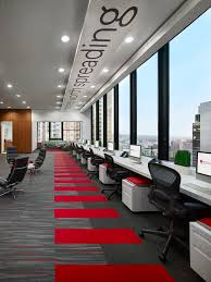 interior design for office space. think 1 shared long desk along windows would be an affordable way to have common office space need room for 2 display computers and file cabinet interior design