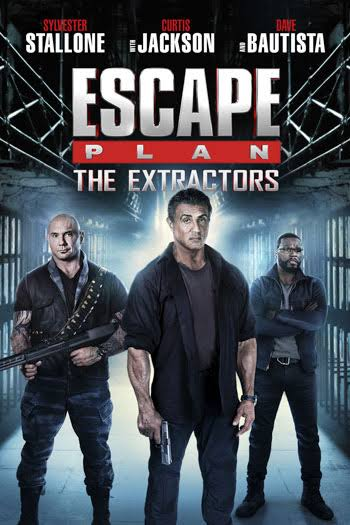 Download Escape Plan 3: The Extractors (2019) Full Movie BluRay 480p | 720p