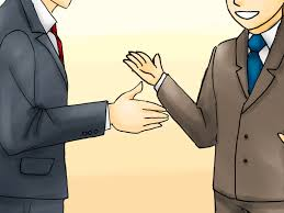 how to be a walmart door greeter 7 steps wikihow be popular at your office job