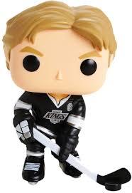 Купить <b>Фигурка Funko POP</b>! <b>Hockey</b>: NHL: NHL Legends: Wayne ...