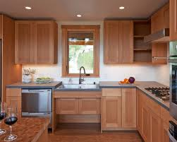beech wood kitchen cabinets: saveemail ecbabee  w h b p transitional kitchen