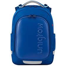 Рюкзаки и чемоданы - <b>Детский рюкзак Childish Unigrow</b> Schoolbag