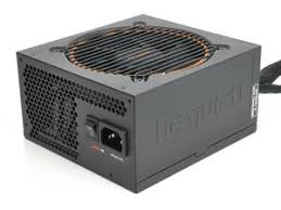 Тест и обзор: <b>be quiet</b>! Pure <b>Power</b> 11 CM 500W - эффективный и ...
