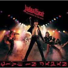 <b>Judas Priest</b> - <b>Unleashed</b> In The East: Live In Japan (Vinyl) : Target