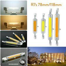 Tube <b>LED</b> Light Bulbs with Dimmable | eBay