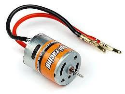 Электродвигатель для <b>радиоуправляемой модели</b>: какие бывают ...