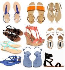 Летняя женская обувь - Босоножки, сандалии женские - Новые ...