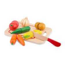<b>Набор продуктов New</b> Classic Toys Овощи 10577 (1002355510 ...