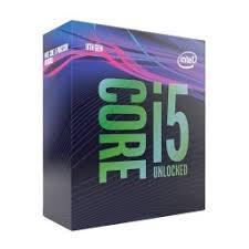 I5-9600K Купить <b>процессор Intel Core i5 9600K</b> BOX Coffee Lake ...