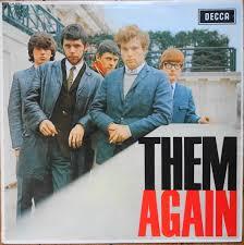 <b>Them</b> - <b>Again</b> | Releases, Reviews, Credits | Discogs