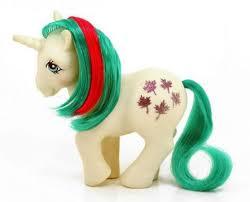 Поколения <b>игрушек My Little</b> Pony. Что такое G1, G2, G3, G4 и G5?