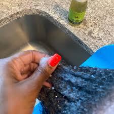 Moringa & Avocado Power Greens Shampoo Hair Tea <b>Rinse</b> ...