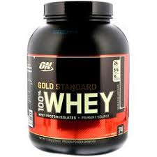 Complete Review on Optimum Nutrition <b>Gold Standard 100</b>% <b>Whey</b> ...