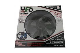 P138-2 <b>Toys Радиоуправляемая летающая тарелка</b> UFO купить ...