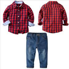Wsg89 <b>Children</b> Clothing <b>2019 Spring</b> Toddler Boys Clothes ...