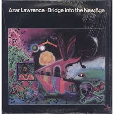 <b>AZAR LAWRENCE bridge</b> into the new age, LP for sale on ...