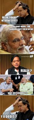 best ideas about latest funny sms funny sms latest sonia gandhi and shashi tharoor funny memes and jokes to make you laugh hard