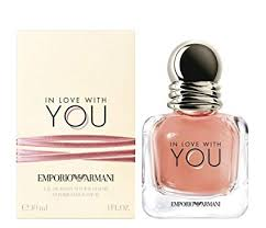 <b>Giorgio Armani in Love</b> with You Intense Eau de Parfum Spray 30 ml ...