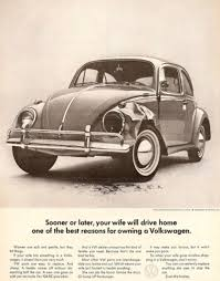 advertising like a w bcm volkswagen wife drive home best reasons owning volkswagen
