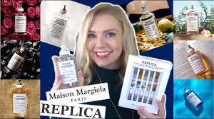 <b>MAISON MARGIELA REPLICA</b> PERFUME REVIEW | Soki London ...