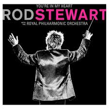 <b>Rod Stewart</b> - <b>Greatest</b> Hits With The Rpo | Sainsbury's